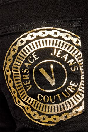 VERSACE JEANS COUTURE | Jeans | 71GAB5K1 CDW00909