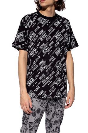 T-Shirt Uomo VERSACE JEANS COUTURE | T-Shirt | 71GAH6R2 JS000899