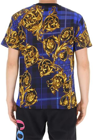 T-Shirt Uomo VERSACE JEANS COUTURE | T-Shirt | 71GAH6R6 JS025G42