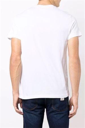T-Shirt Uomo VERSACE JEANS COUTURE | T-Shirt | 71GAHT04 CJ00TG03
