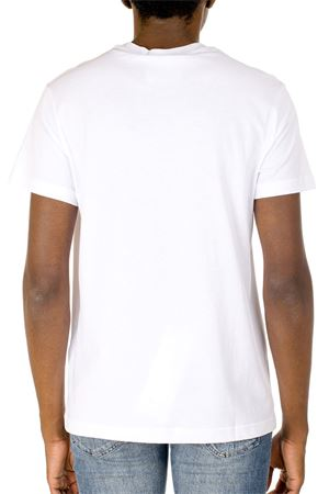 T-Shirt Uomo VERSACE JEANS COUTURE | T-Shirt | 71GAHT12 CJ00TG03