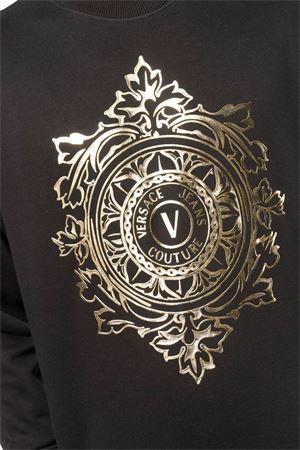VERSACE JEANS COUTURE | Sweatshirt | 71GAIF05 CF00FG89