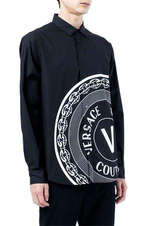 Camicia Uomo VERSACE JEANS COUTURE | Camicia | 71GAL2R4 CN002899