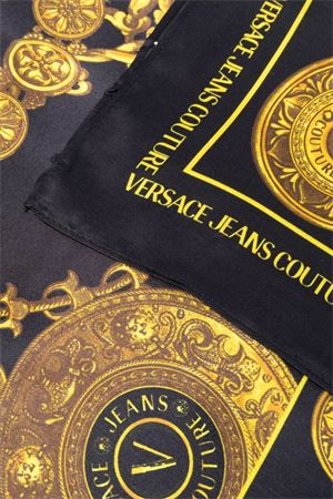 VERSACE JEANS COUTURE |  | 71HA7H02 ZG005G89