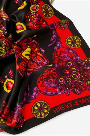 VERSACE JEANS COUTURE |  | 71HA7H02 ZG006899
