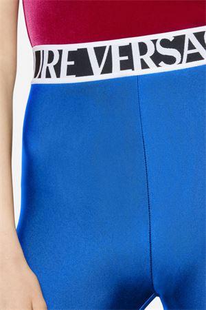 Leggings Donna VERSACE JEANS COUTURE | Leggings | 71HAC101 N0008243