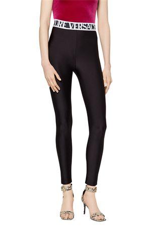 Leggings Donna VERSACE JEANS COUTURE | Leggings | 71HAC101 N0008899