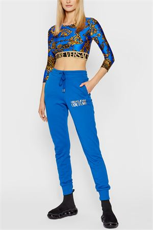 Top Donna VERSACE JEANS COUTURE | Top | 71HAH218 JS008G24
