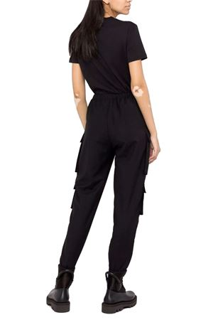T-Shirt Donna VERSACE JEANS COUTURE | T-Shirt | 71HAHG03 CJ00G899