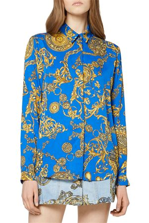 Camicia Donna VERSACE JEANS COUTURE | Camicia | 71HAL201 NS007G24