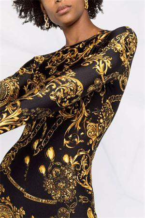 Tuta Donna VERSACE JEANS COUTURE | Tuta | 71HAN006 JS008G89