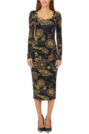 Vestito Donna VERSACE JEANS COUTURE | Vestito | 71HAO920 JS012G89