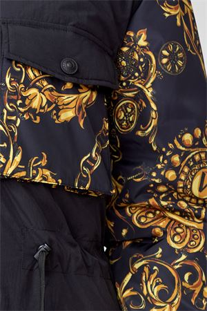 VERSACE JEANS COUTURE | Jacket | 71HAS466 CQS00G89