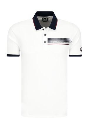 ARMANI EA7 Men's Polo Shirt ARMANI EA7 |  | 3HPF12 PJ20Z1100