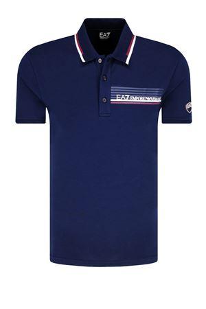 ARMANI EA7 Men's Polo Shirt ARMANI EA7 |  | 3HPF12 PJ20Z1554