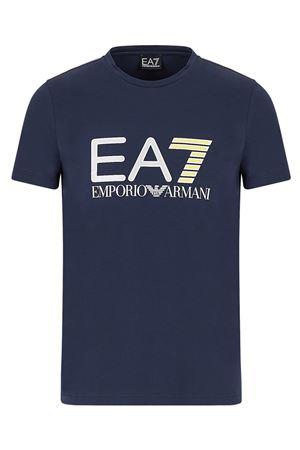 ARMANI EA7 Men's T-Shirt ARMANI EA7 |  | 3HPT05 PJ03Z1554