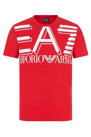 ARMANI EA7 T-Shirt Uomo ARMANI EA7 | T-Shirt | 3HPT09 PJ02Z1451