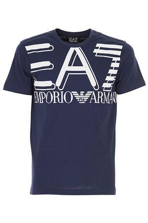 ARMANI EA7 Men's T-Shirt ARMANI EA7 |  | 3HPT09 PJ02Z1554