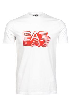 ARMANI EA7 T-Shirt Uomo ARMANI EA7   T-Shirt   3HPT14 PJ03Z1100