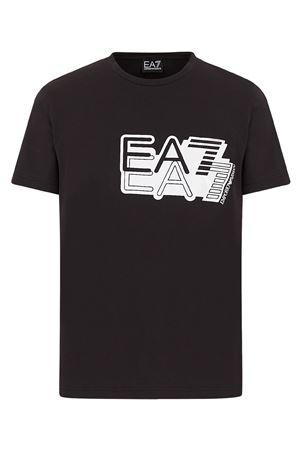 ARMANI EA7 T-Shirt Uomo ARMANI EA7 | T-Shirt | 3HPT14 PJ03Z1200