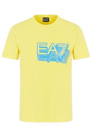 ARMANI EA7 Men's T-Shirt ARMANI EA7 |  | 3HPT14 PJ03Z1632
