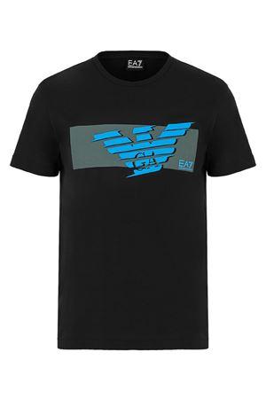 ARMANI EA7 Men's T-Shirt ARMANI EA7 |  | 3HPT48 PJT3Z1200