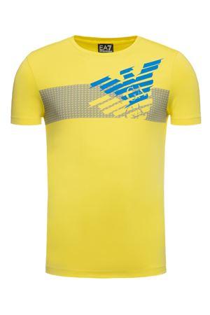 ARMANI EA7 T-Shirt Uomo ARMANI EA7   T-Shirt   3HPT49 PJQ9Z1632