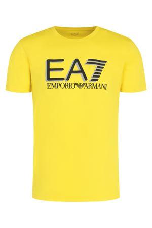 ARMANI EA7 T-Shirt Uomo ARMANI EA7 | T-Shirt | 3HPT81 PJM9Z1632