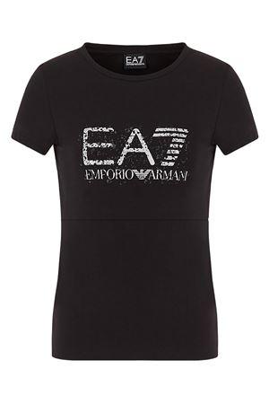 ARMANI EA7 Women's T-Shirt ARMANI EA7      3HTT18 TJ12Z1200