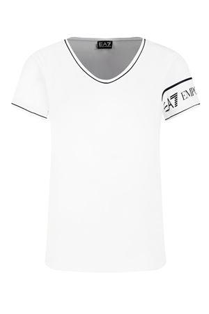 ARMANI EA7 T-Shirt Donna ARMANI EA7 | T-Shirt | 3HTT28 TJ12Z1100