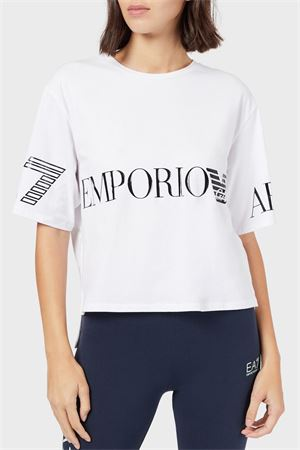 ARMANI EA7 T-Shirt Donna ARMANI EA7   T-Shirt   3HTT42 TJ9Z0102