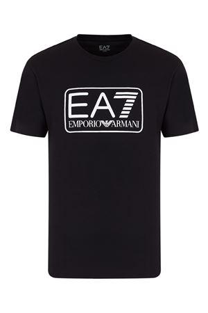 ARMANI EA7 T-Shirt Uomo ARMANI EA7 | T-Shirt | 8NPT10 PJNQZ1200
