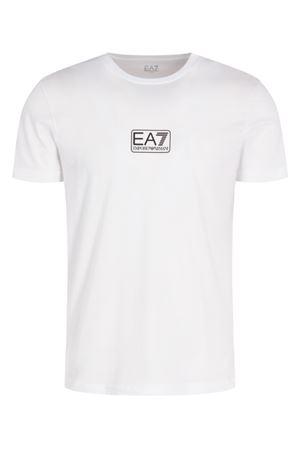 ARMANI EA7 Men's T-Shirt ARMANI EA7      8NPT11 PJNQZ1100