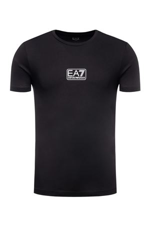 ARMANI EA7 T-Shirt Uomo ARMANI EA7   T-Shirt   8NPT11 PJNQZ1200