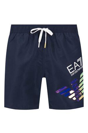 ARMANI EA7 Boxer da Mare Uomo ARMANI EA7 | Costume | 902000 0P7230549
