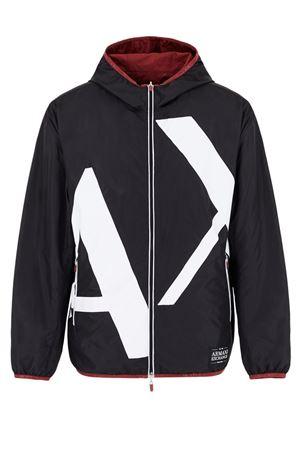 ARMANI EXCHANGE Men's jacket ARMANI EXCHANGE      3HZB21 ZNEBZ6247