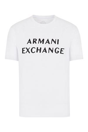 ARMANI EXCHANGE Men's T-Shirt ARMANI EXCHANGE |  | 3HZTFA ZJH4Z1100