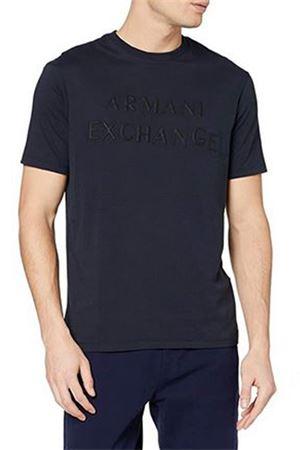 ARMANI EXCHANGE T-Shirt Uomo ARMANI EXCHANGE   T-Shirt   3HZTFA ZJH4Z1510