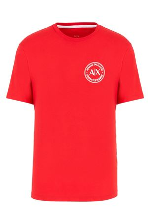 ARMANI EXCHANGE T-Shirt Uomo ARMANI EXCHANGE | T-Shirt | 3HZTFF ZJH4Z1401