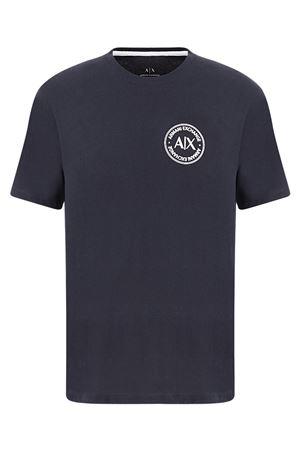 ARMANI EXCHANGE Men's T-Shirt ARMANI EXCHANGE |  | 3HZTFF ZJH4Z1510
