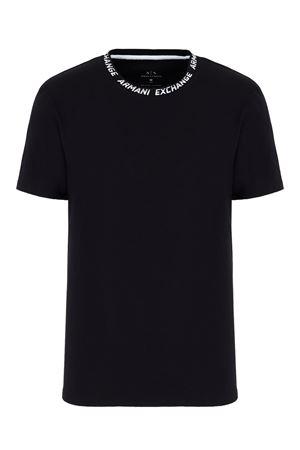 ARMANI EXCHANGE Men's T-Shirt ARMANI EXCHANGE |  | 3HZTFL ZJA5Z1200