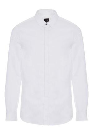 ARMANI EXCHANGE Men's shirt ARMANI EXCHANGE |  | 8NZCBD ZN10Z1100