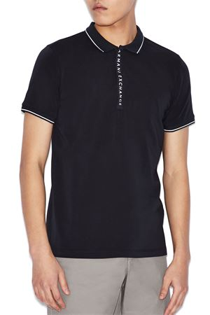 ARMANI EXCHANGE Polo Uomo ARMANI EXCHANGE | Polo | 8NZF71 ZJH2Z1510