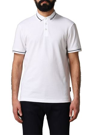 ARMANI EXCHANGE Polo Uomo ARMANI EXCHANGE | Polo | 8NZFFL ZJ5DZ1100