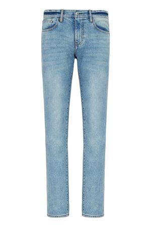 ARMANI EXCHANGE Men's Jeans ARMANI EXCHANGE |  | 8NZJ13 Z1P1Z1500