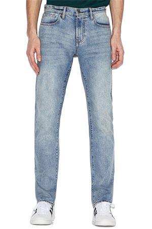 ARMANI EXCHANGE Jeans Uomo ARMANI EXCHANGE | Jeans | 8NZJ13 Z1P1Z1500