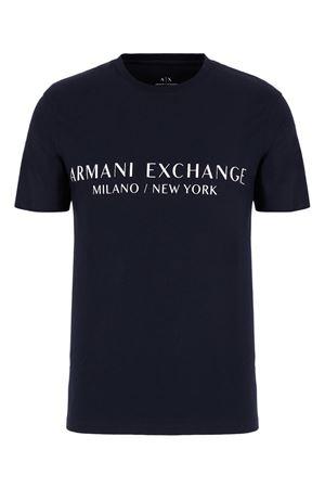 ARMANI EXCHANGE Men's T-Shirt ARMANI EXCHANGE |  | 8NZT72 Z8H4Z1510