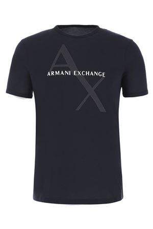 ARMANI EXCHANGE Men's T-Shirt ARMANI EXCHANGE      8NZT76 Z8H4Z1510