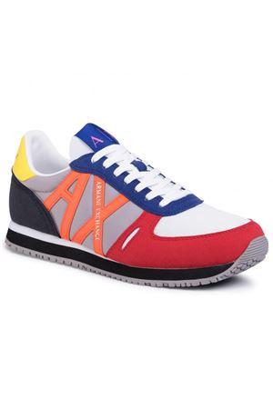 ARMANI EXCHANGE Sneackers Uomo ARMANI EXCHANGE   Sneakers   XUX017 XV028K492