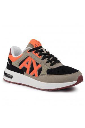 ARMANI EXCHANGE Sneackers Uomo ARMANI EXCHANGE   Sneakers   XUX052 XV205A562